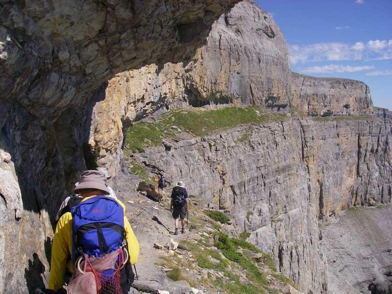 trekking holidays - gr10 and gr11