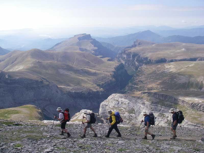andorra trekking tours