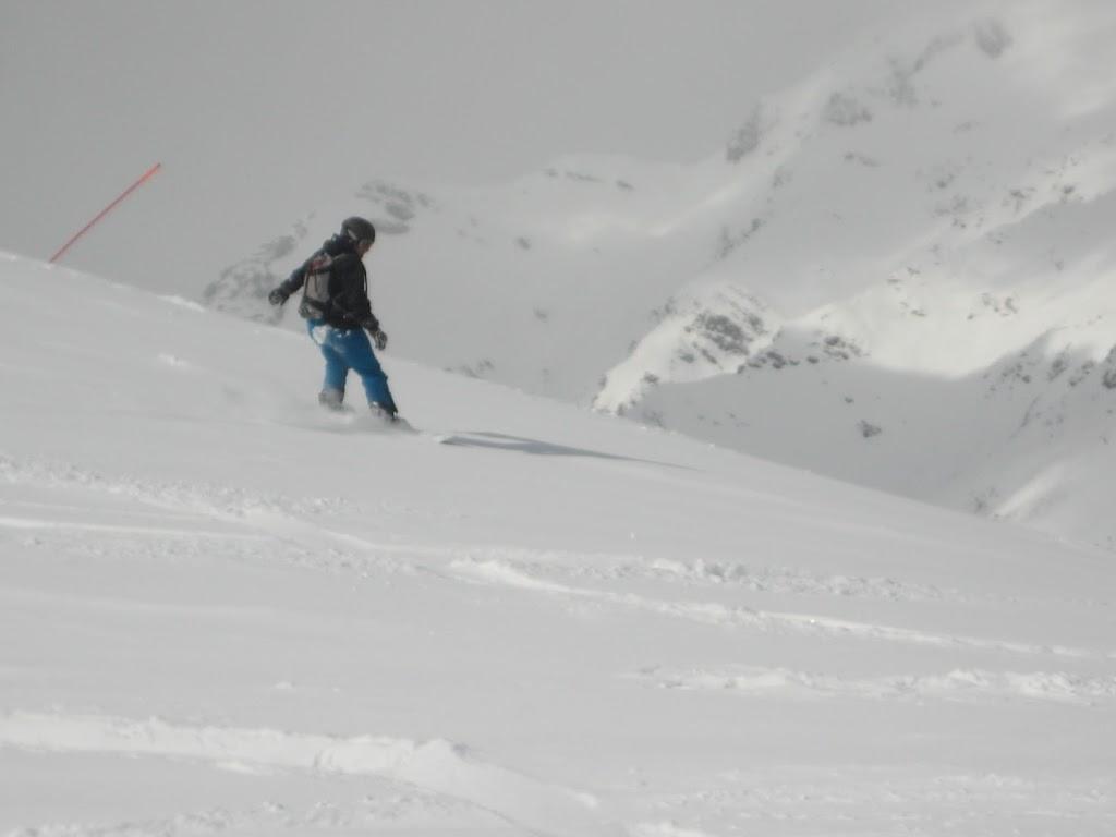 last minute wintersport