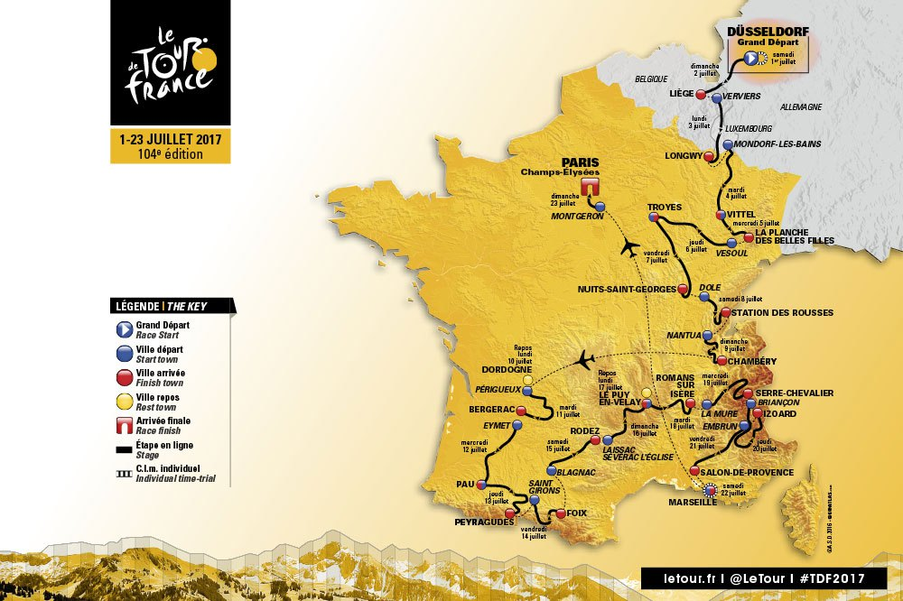 Special Tour de France in the Pyrenees guided cycling holiday