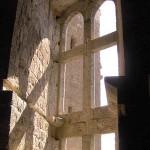 Queribus fortress