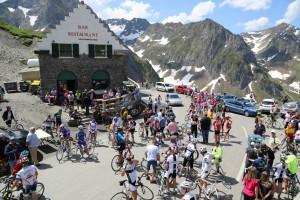 Col du Tourmalet, Montee du Giant
